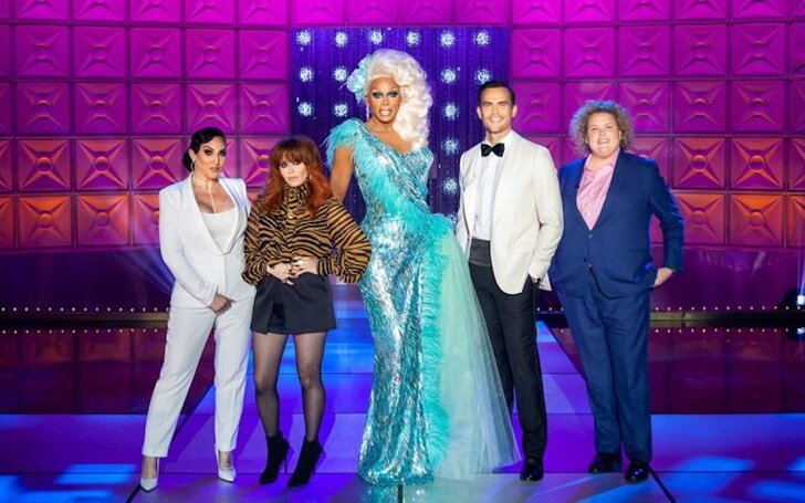 VH1 Announces Premiere of 'RuPaul's Secret Celebrity Drag Race'